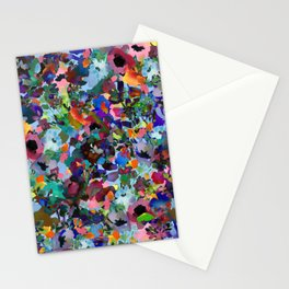 Wild and Wonderful Wildflowers Stationery Cards