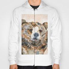 BEAR#3 Hoody