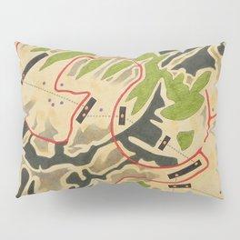Route n. 6 Pillow Sham