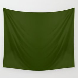 Verdun so naturally Green Wall Tapestry