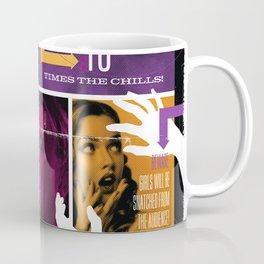 Spook Show Tribute Poster 03 Coffee Mug