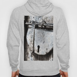 forever CLOSED Hoody