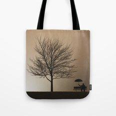 Love Lost Tote Bag
