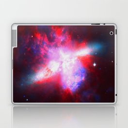 Space. In Color. Laptop & iPad Skin