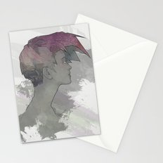 Tell Me True Stationery Cards
