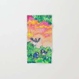 Summer: Bluejay Brothers Hand & Bath Towel