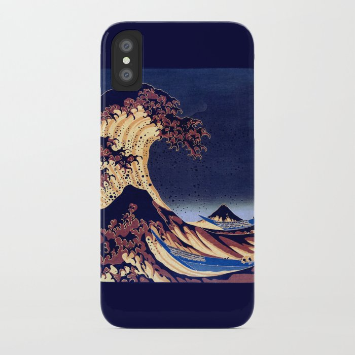 iphone 8 case hokusai
