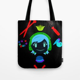 Don't Worry, Mama Will Fix It. Tote Bag