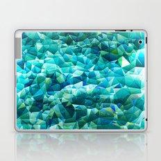 Ocean Blues Laptop & iPad Skin