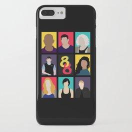 Sense8 Colors iPhone Case
