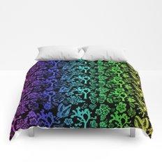 Joshua Tree Colores By CREYES Comforters