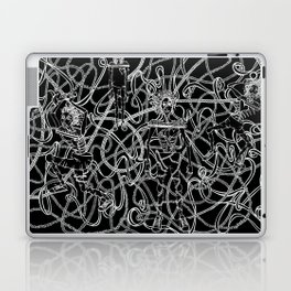 Maxwell Laptop & iPad Skin