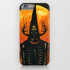 Autumn Acolyte iPhone 6s Slim Case