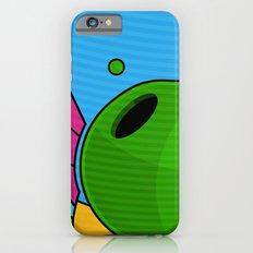 Colour Blob #1 Slim Case iPhone 6s