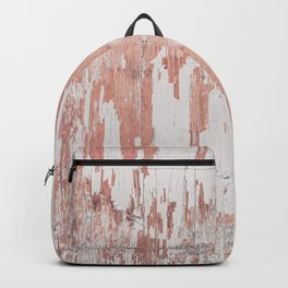 SHELTER / 4 / blooming dahlia, almost mauve Backpack