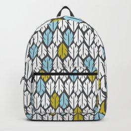 Foliar Backpack