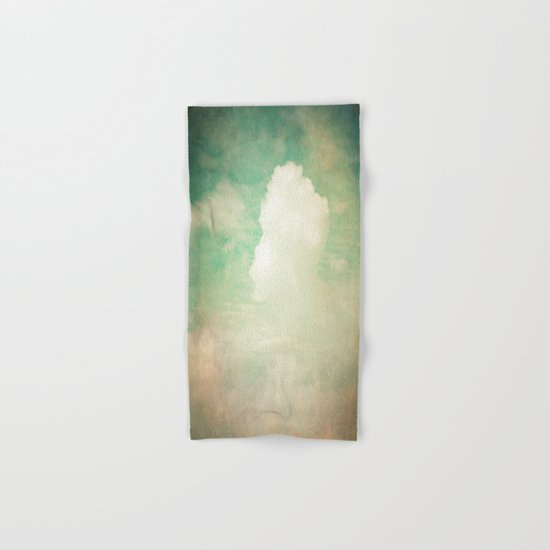 Faded Dreams Hand & Bath Towel
