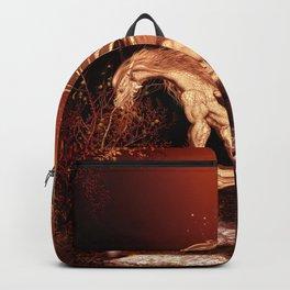 Wonderful dragon Backpack