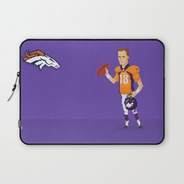 Manning The Great Laptop Sleeve