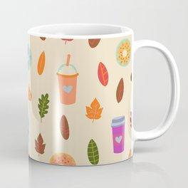 Fall time Coffee Mug