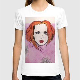 Shirley Manson T-shirt