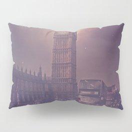 London Fantasy Night Pillow Sham
