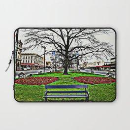 City of Ballarat - Australia. Laptop Sleeve