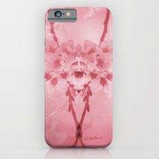 Blossoms for Mackenzie Slim Case iPhone 6