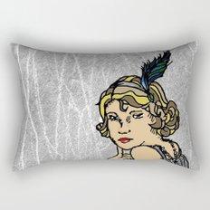 1926 Rectangular Pillow