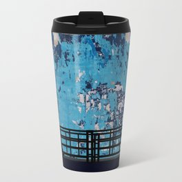 ABSTRACT WALK Travel Mug