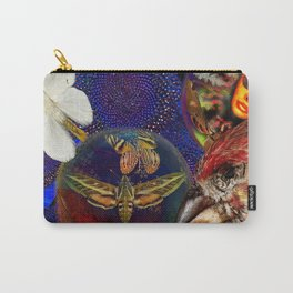 A Beautiful Escape Carry-All Pouch