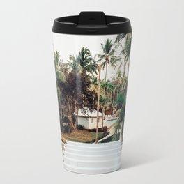 Grand Paradise View Travel Mug