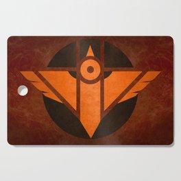Firebird Insignia Cutting Board