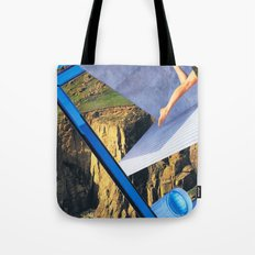 Ready. Set. Incoherent. Tote Bag