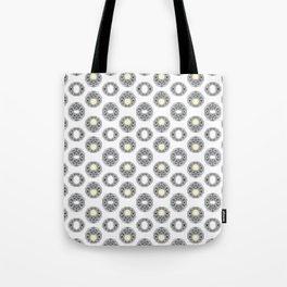 0705 pattern 3 Tote Bag