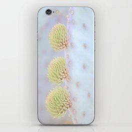 """""""Santa Rita Prickly Pear 2"""" iPhone Skin"""