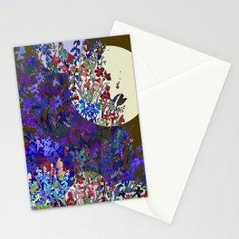 Harvest Moon Garden Stationery Cards