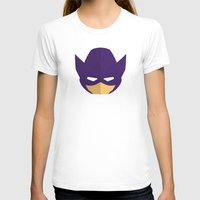 clint barton T-shirts featuring Clint Barton by Oblivion Creative