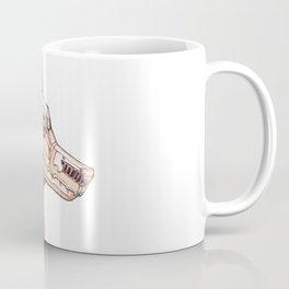 Punked Princess  Coffee Mug