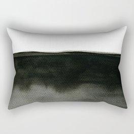 Ce qui se cache dessous Rectangular Pillow