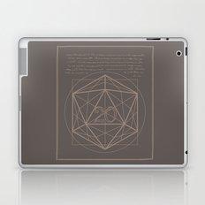 D20-Critical Hit Laptop & iPad Skin