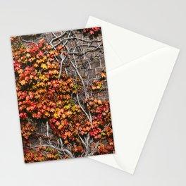 Sprawl Stationery Cards