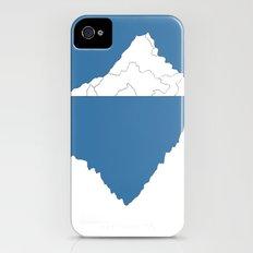 Pole Slim Case iPhone (4, 4s)