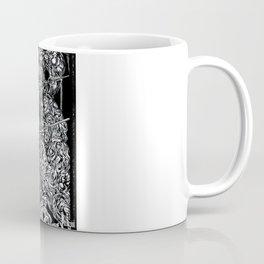 S-ad balloon Coffee Mug