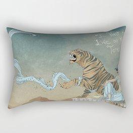 Jasmine Rectangular Pillow