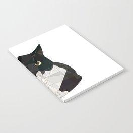 Mittens Notebook