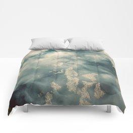 Reflections Comforters
