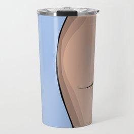 bottom Travel Mug