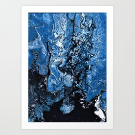 Artwork_042 - jessie.does.art Art Print