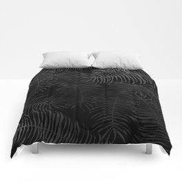 Wild Thing / v2 Comforters
